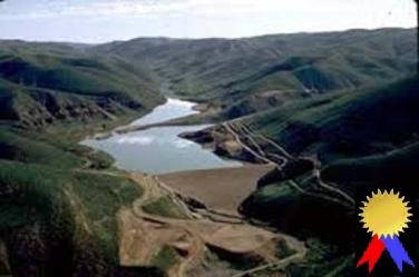 weber basin